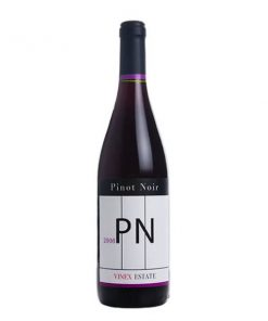Pinot Noir Vinex Estate