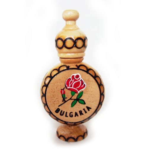 Bulgarian Rose Essence Souvenir