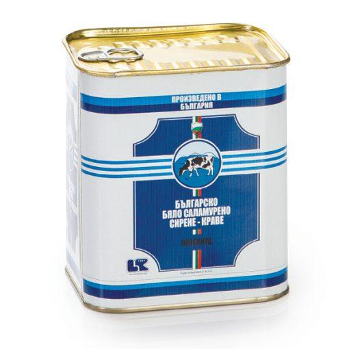 Bulgarian Sirene - Cow's Milk