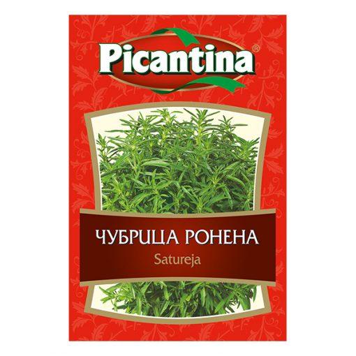 Savory Chubritsa (Ronena)