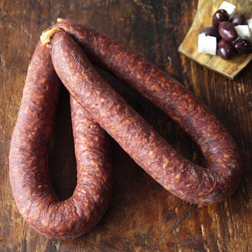 Bulgarian Soudjuk Beef