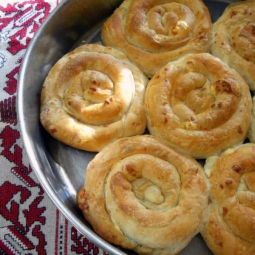 Banitsa Mini Pies Classic