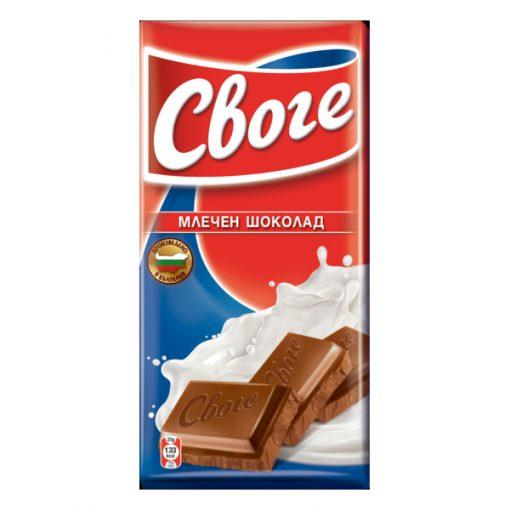 Svoge-milk