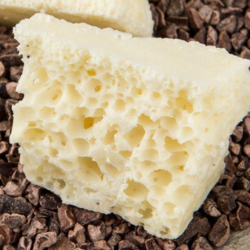 LZ Milk Aero Chocolate WHITE