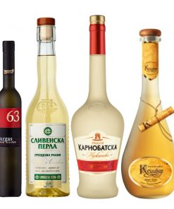 Best Sellers Rakia Collection