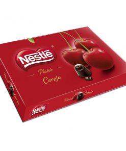 Piani Vishni Chocolates