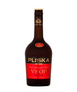 Pliska Reserve VSOP 7 Years Old Brandy