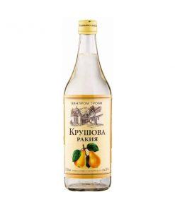 Troyanska Krushova Pear Rakia