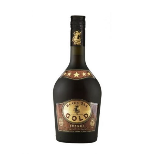 Black Sea Gold Brandy