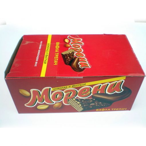 Wafer Moreni box (30)