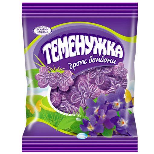 Temenuzhki / Violetki Drops