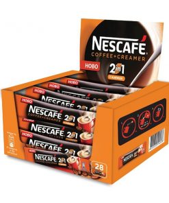 Nescafe Original 2-in-1, box of 28