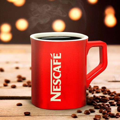 Nescafe 3-in-1 (2 packs)