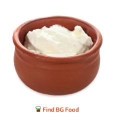 Bulgarian Yogurt (Kiselo Mlyako)