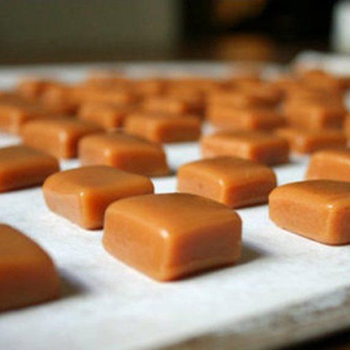Caramel Moo Candy