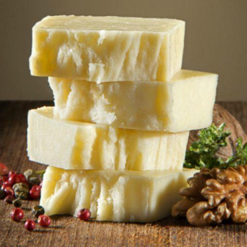 Bulgarian Kashkaval - Cow's Milk