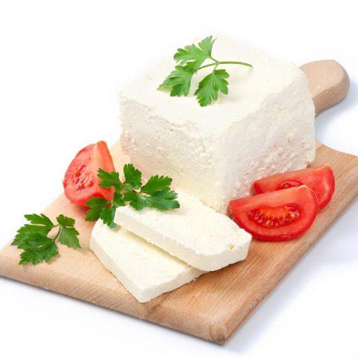 Bulgarian Sirene - Goat's Milk