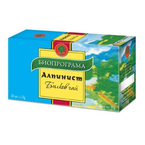 Alpinist Herbal Tea