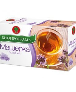 Thyme Herbal Tea - Mashterka