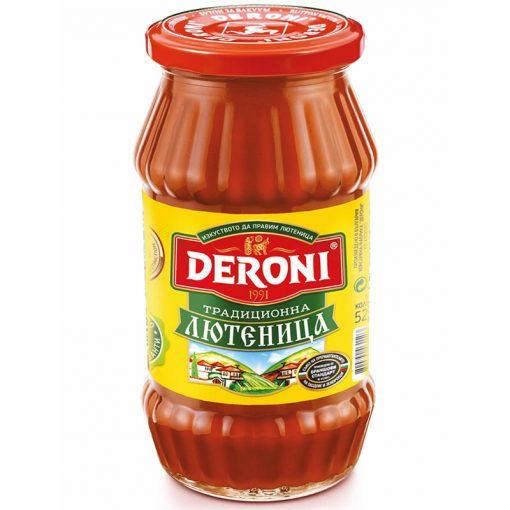 deroni-traditional