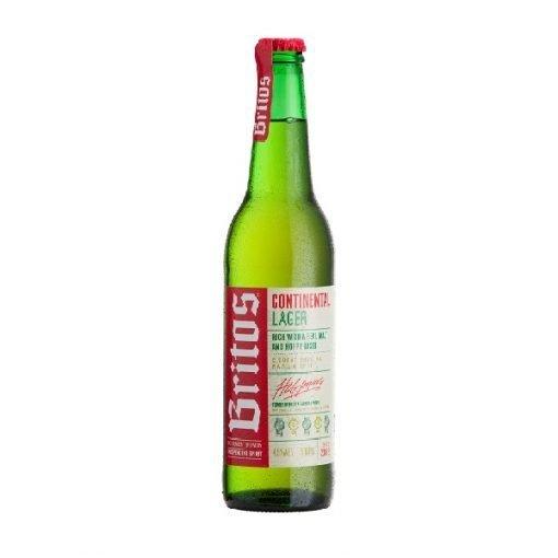 Britos Beer