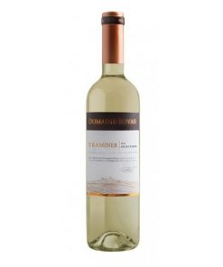 Traminer Thracian Valley ,Domaine Boyar 750ml