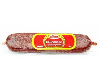 Lukanka Karlovo